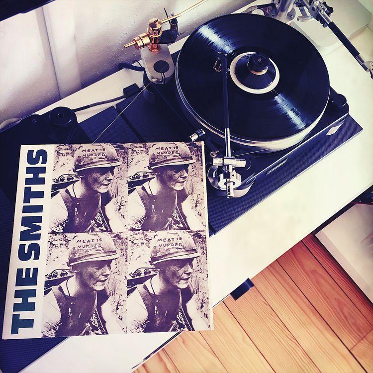 micro seiki - the smiths
