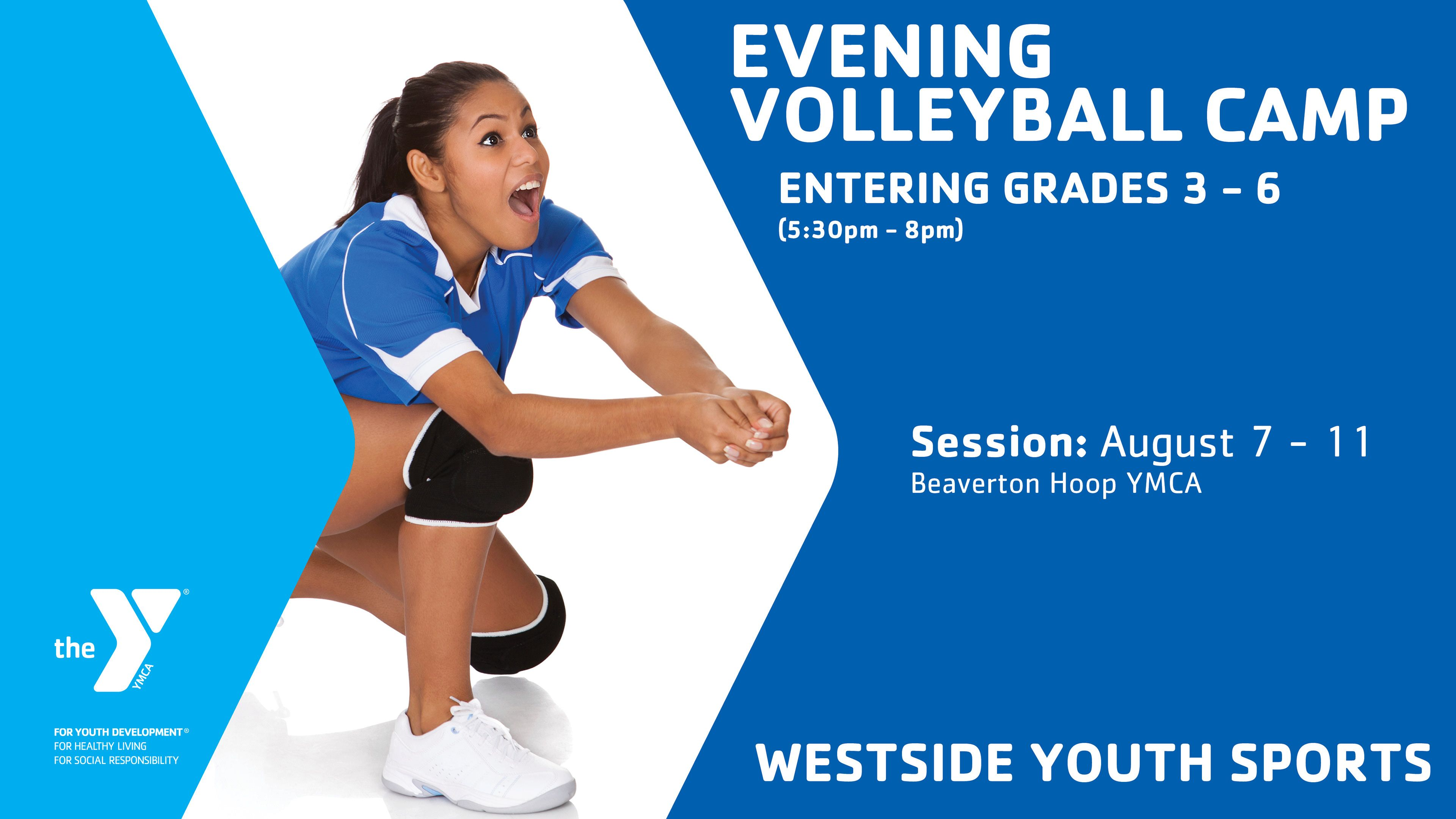 2017 Ymca Of Columbia Willamette Beaverton Hoop Ymca Offers A Variety Of Sports And Enerichments Camps Through The Westside Ymca Youth Programs Youth Sports
