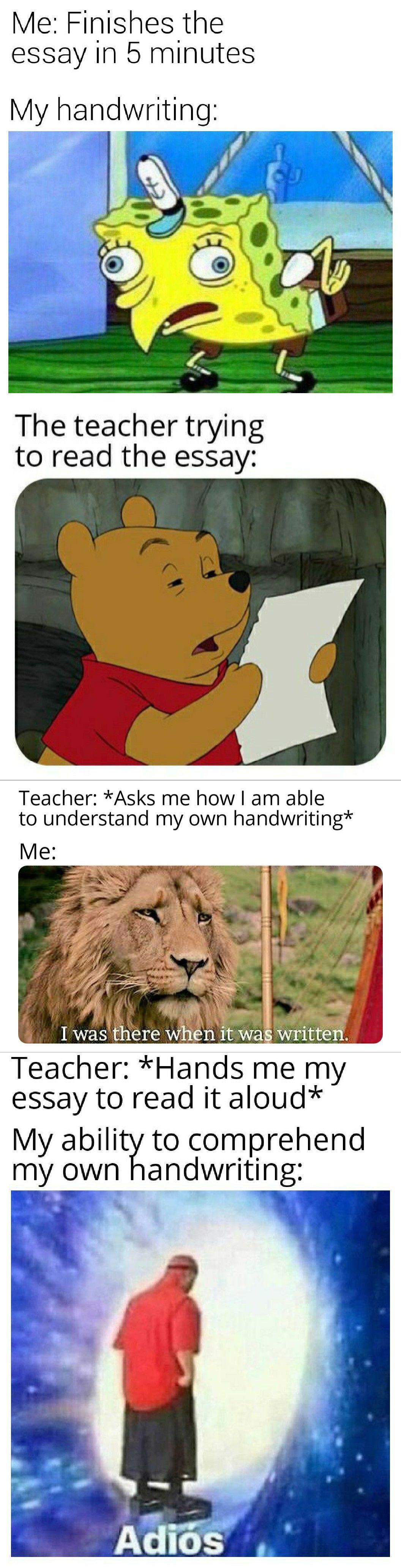 Epic Crossover Meme Really Funny Memes Funny Kid Memes Funny Relatable Memes