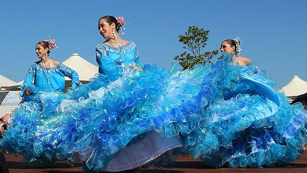 Paraguay Culture And Travel Tours Down South American Way - Paraguay culture