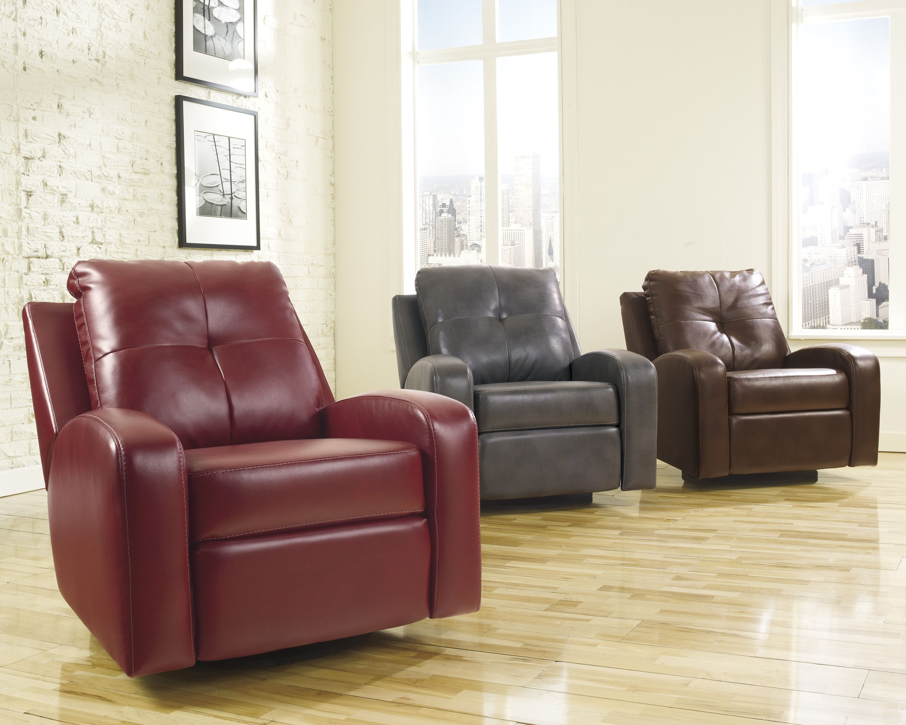 Recliner Free Event