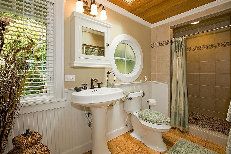 Tips for Decorating your Bathroom : Weichert.com Real Estate Blog