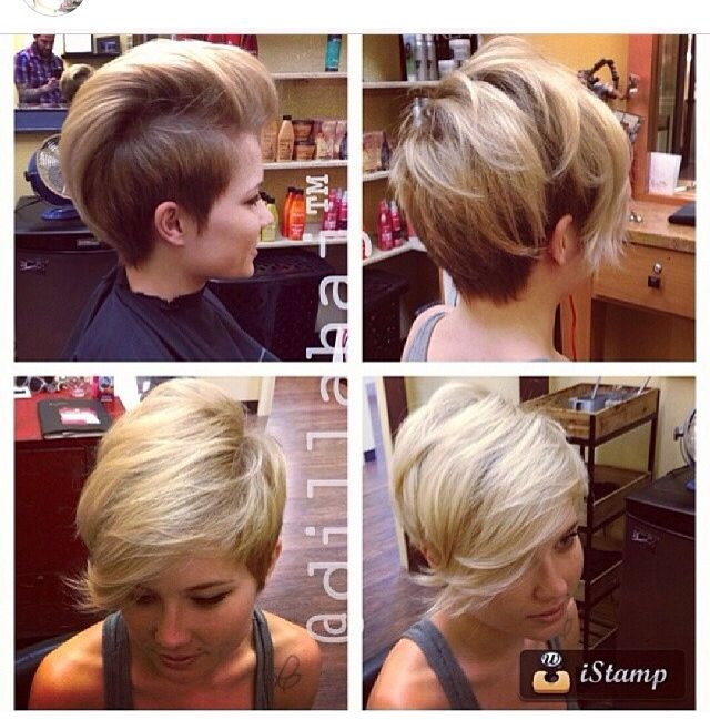 Pin On Hair Do S