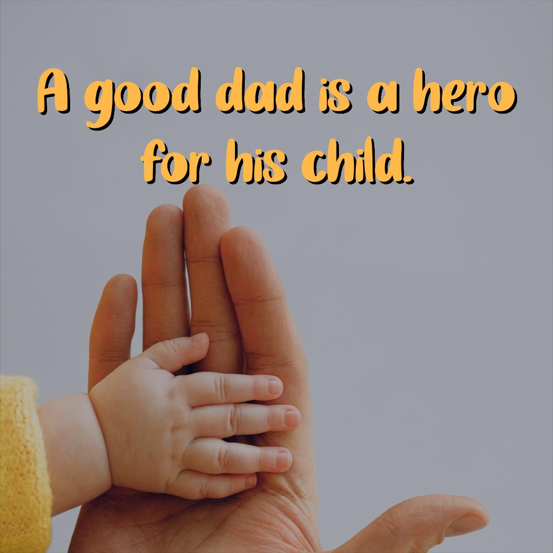 Dad quotes,