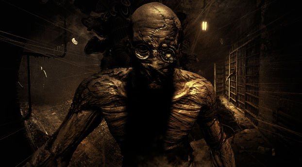 Richard Trager Outlast Doctor Rick Trager Wallpaper Hd Games 4k Wallpapers Images Photos And Background Art History Trager World Art