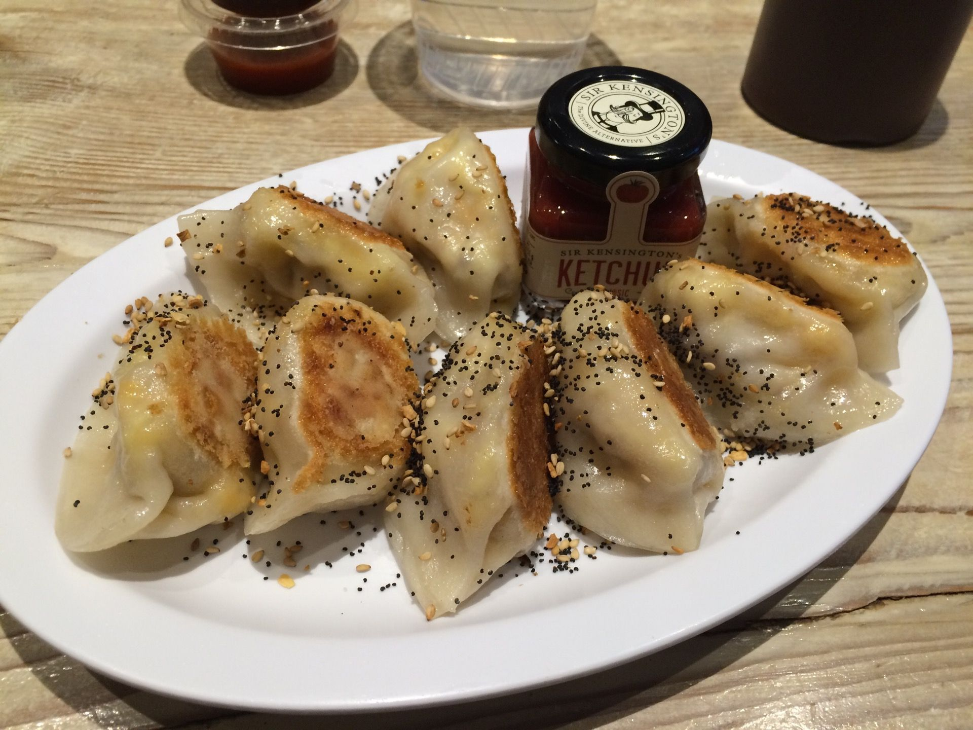 Mimi Cheng\'s in New York, NY | #luv food | Pinterest | Chicken ...