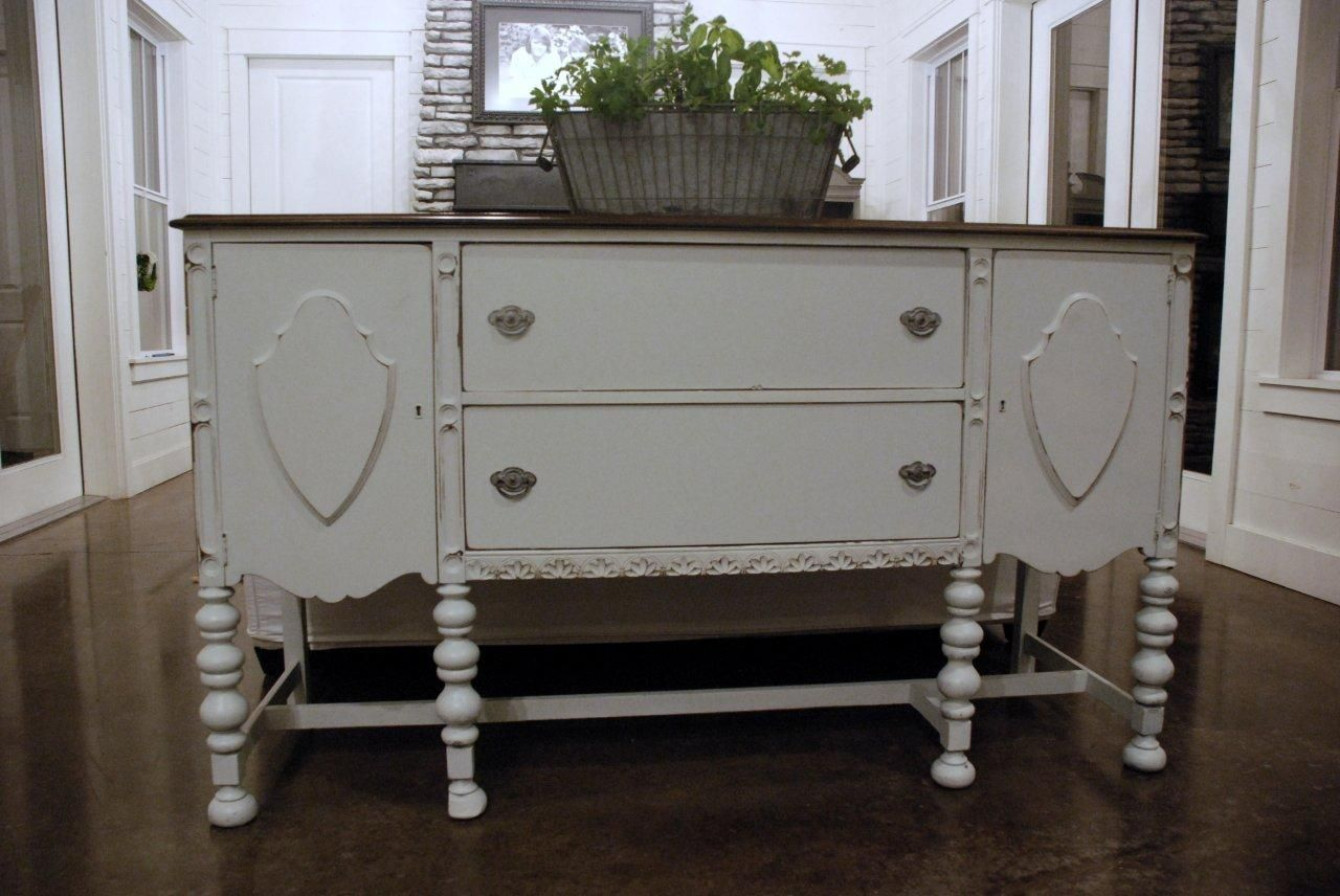 Painted Furniture. Antique DressersPaint FurnitureFurniture Ideas BuffetsVintage ...
