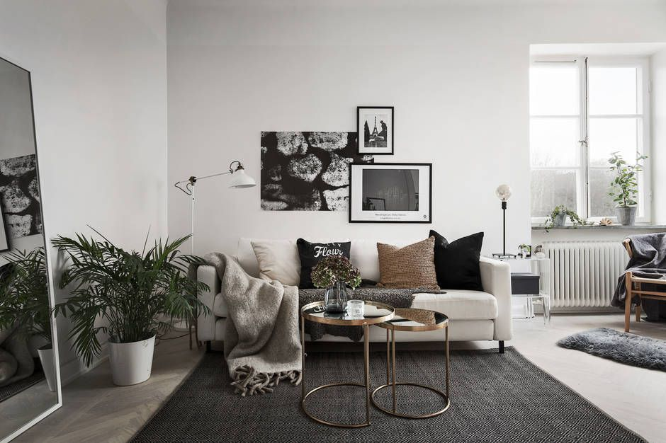 Gravity Home is a daily interior design blog run by Astrid. The blog