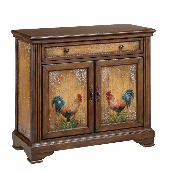 Best World Menagerie Acantha 2 Doors Accent Cabinet In 2020 640 x 480