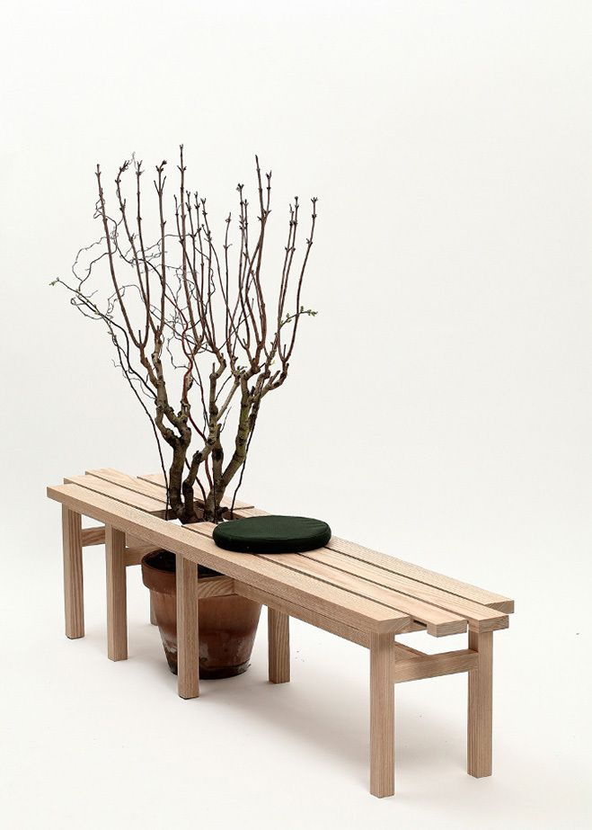Combining Cultures U2013 Furniture By Japanese Designer Yukari Hotta