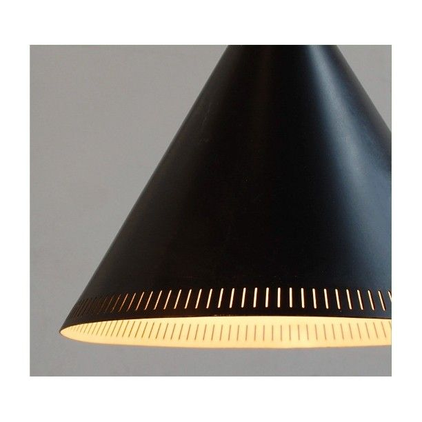 Chic mid-century B22 design overhead lighting via b22 design- lighting, black, interior, design