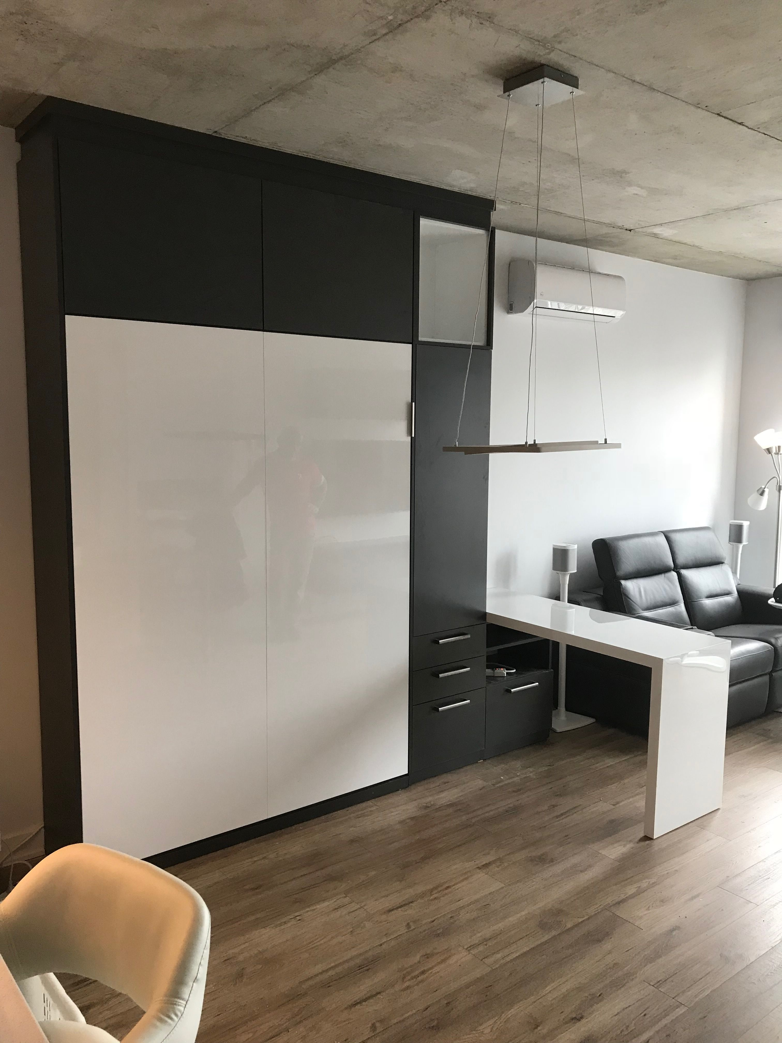 Lit Mural Bureau Home Decor Home Room Divider