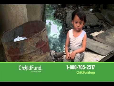 ▶ Will You Be My Sponsor? -- ChildFund TV - YouTube