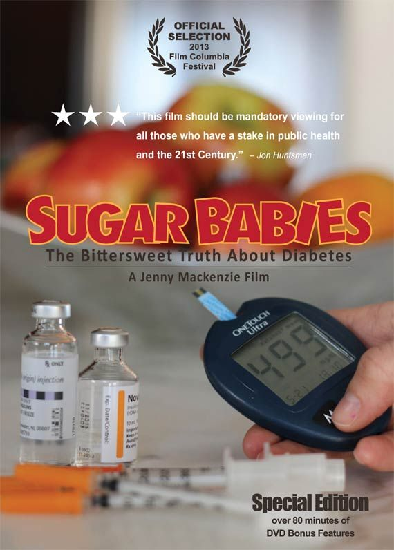 Sugar Babies Documentary Recommended By Chef Ann Foundation Reading And Viewing For Me Sugar Sugar Baby Et Baby