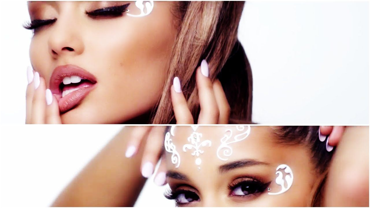 Httpatvnetworks ariana grande break free inspired httpatvnetworks ariana grande break free inspired break freefree makeupmakeup tutorialsariana baditri Image collections