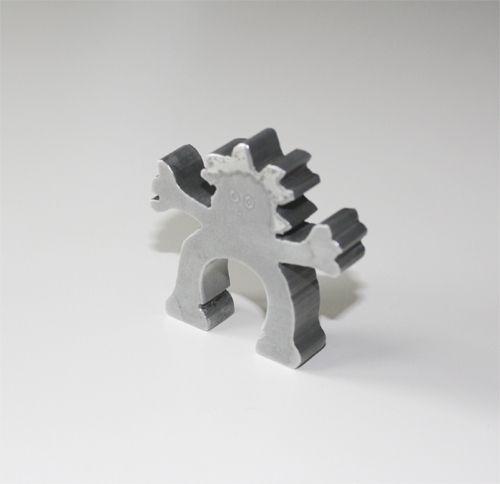 Ringe - ...anne - ein Designerstück von SchmuckeARTen bei DaWanda