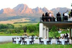 Webersburg Wine Estate Wedding Venue In South Africa Amazing I Can Only Imagine