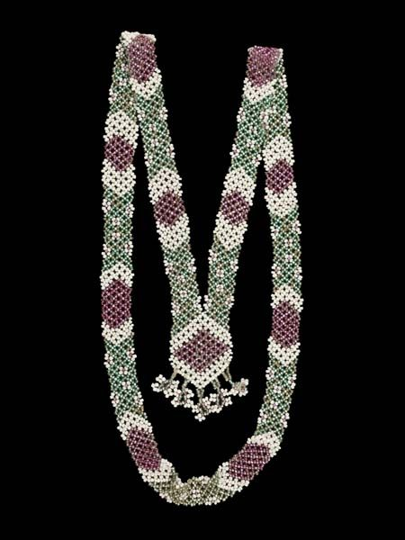 Suffragette Necklace1909The Museum of London