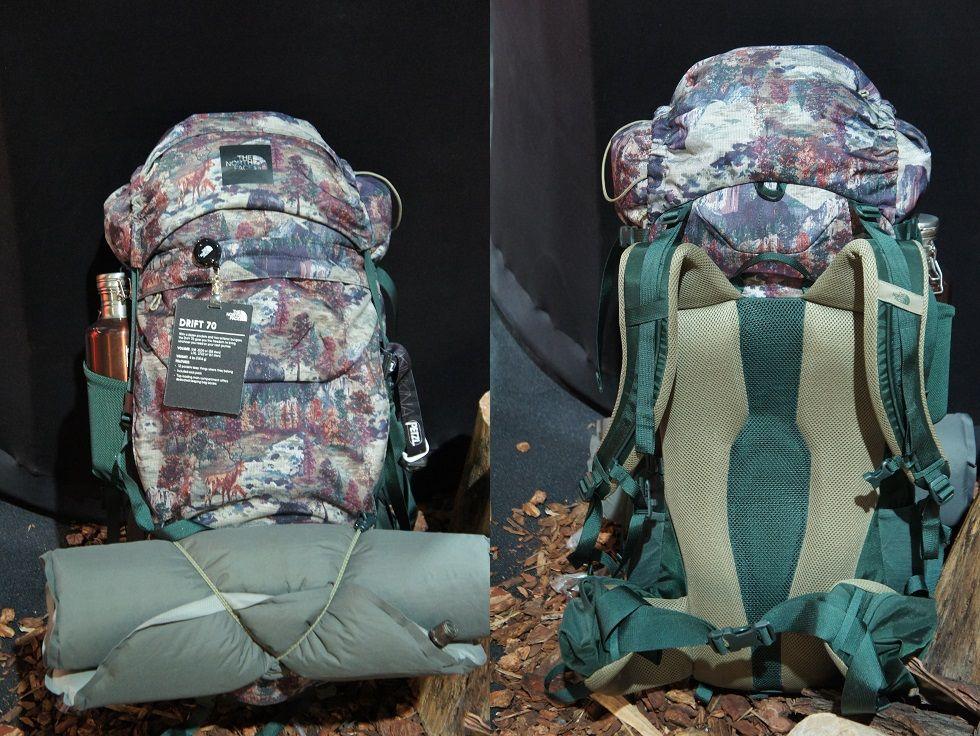 de403cc8b The North Face Drift 70   Bags   Outdoor, Carry on, Summer