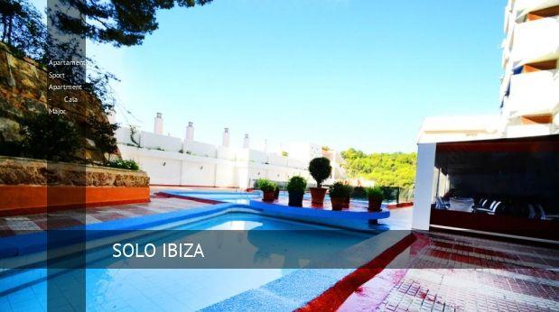 Apartamentos Sport Apartment Cala Major En Mallorca Opiniones Y