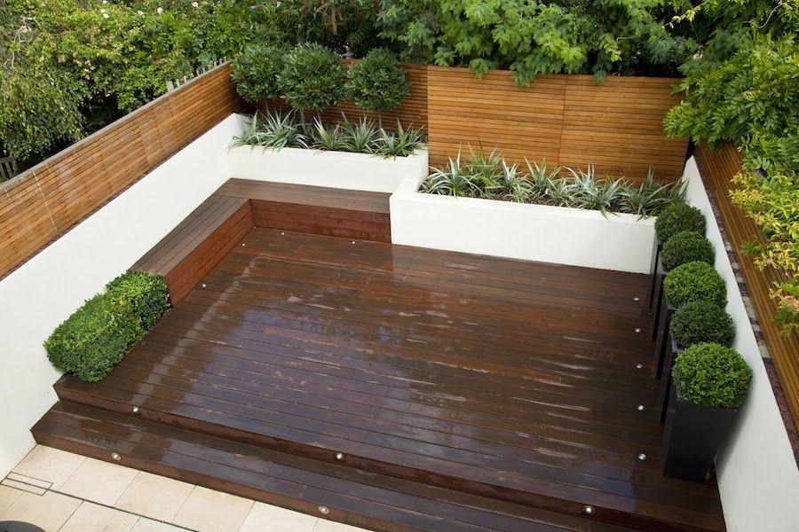 Pin de 桃賊 en Designing Pinterest Jardinería, Interiores y - diseo de jardines urbanos