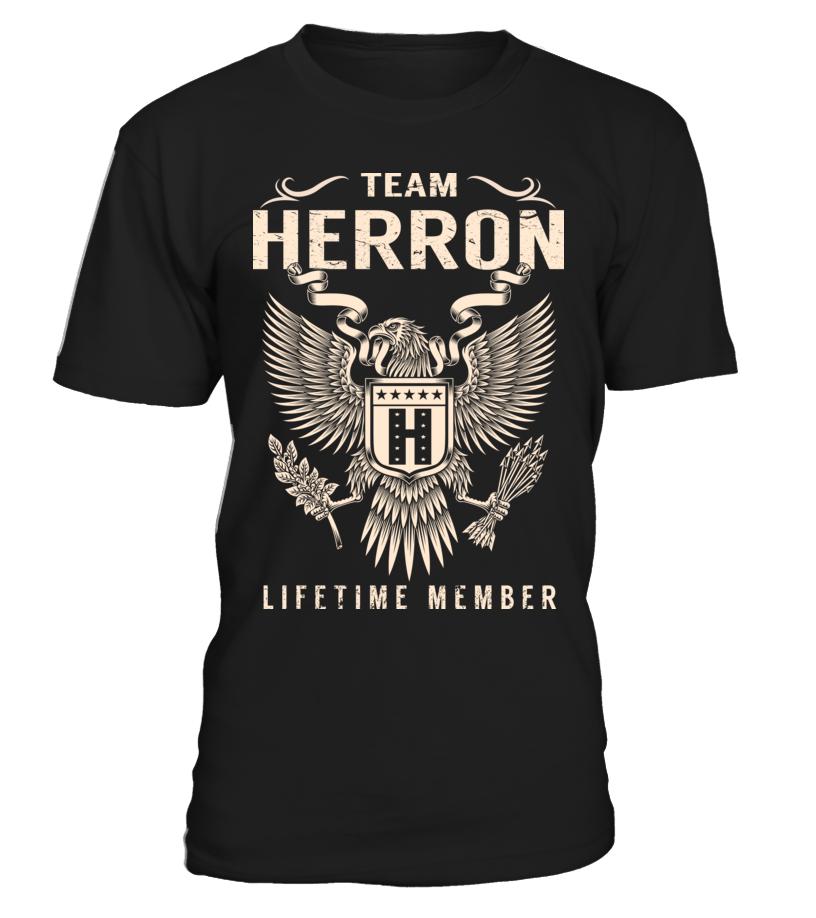 Team HERRON - Lifetime Member