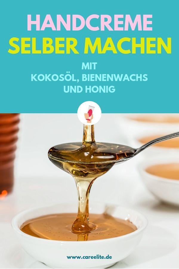 Photo of Handcreme selber machen – Natürliche & plastikfreie Rezepte | CareElite
