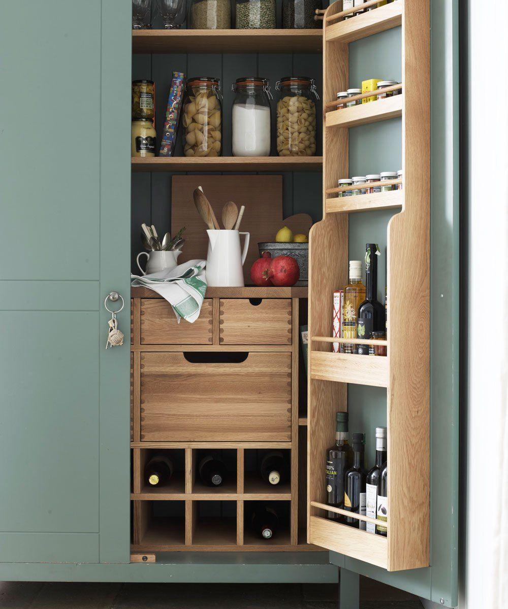 22 Cute Kitchen Storage Ideas Home Decor Kitchen Storage Pantry