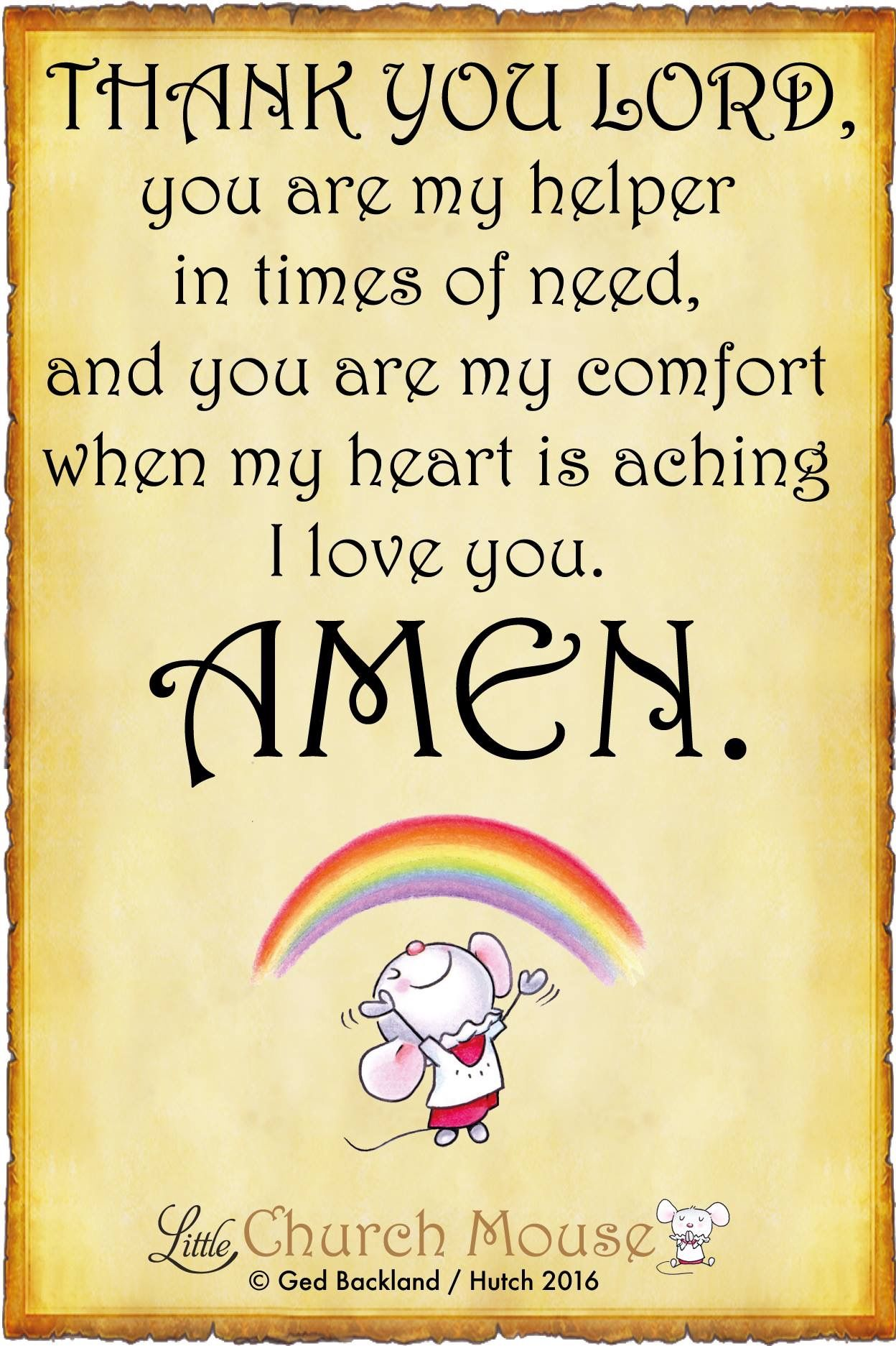 Religious Quotes Pinmaggy Manzullo On Little Church Mouse  Pinterest  Mice