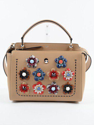 fbba75cff7ca FENDI Fendi Dot Com.  fendi  bags  leather