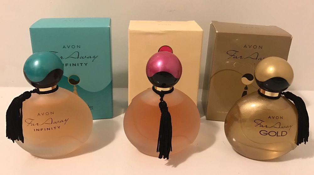 Details About Far Away Perfume Avon Eau De Parfum Spray 17 Fl Oz