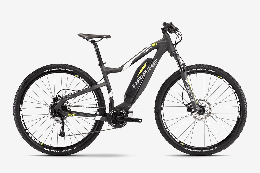 8 Best Electric Mountain Bikes Of 2018 Hiconsumption Electric Mountain Bike Fast Electric Bike Best Electric Bikes
