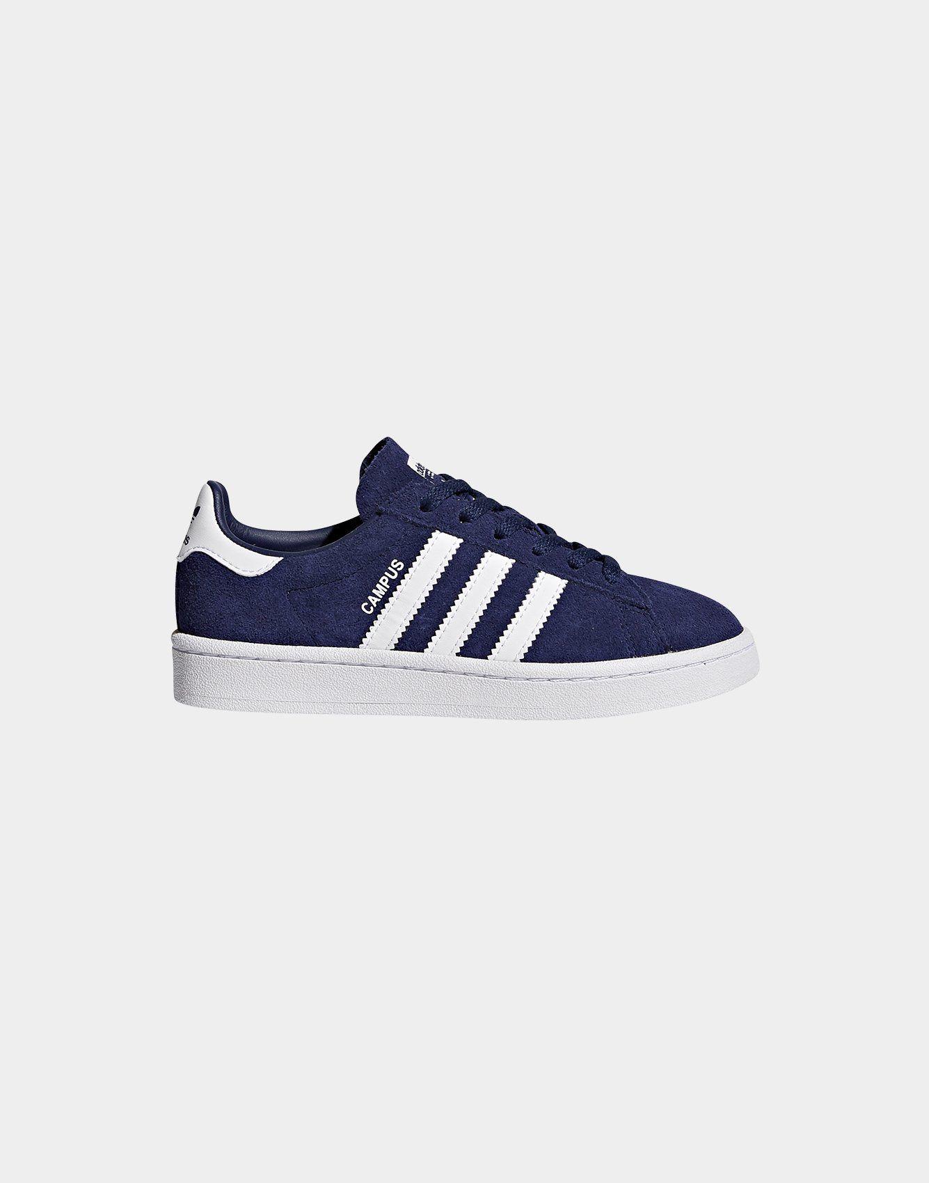 fd11963cf57 ADIDAS   CAMPUS KIDS SHOES   eins.   Adidas sneakers, Adidas und ...