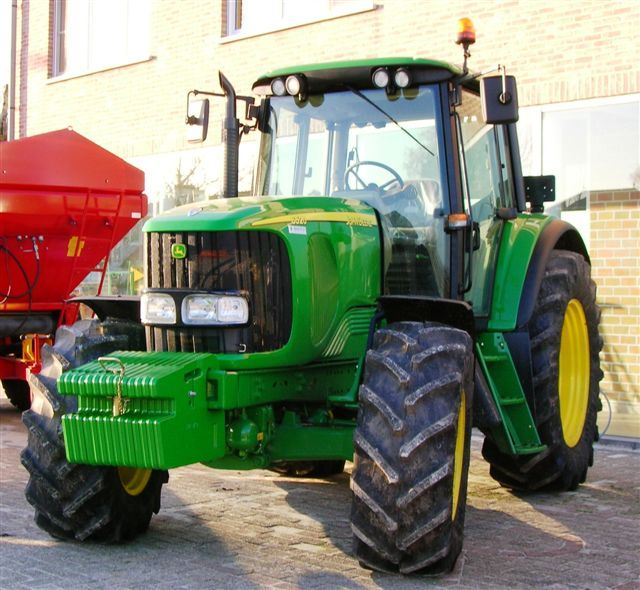 John Deere Wikipedia >> Pin Auf Nothing Runs Like A Deere