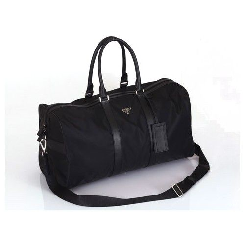 b8ef5d8feefa Prada V20S Travel Bags in Black