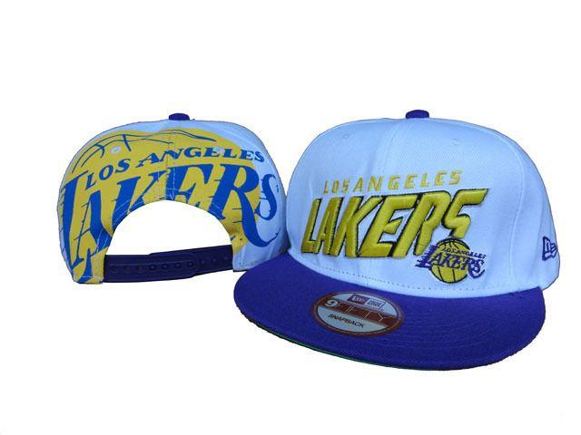 22a9a5a96e7 NBA los angeles lakers snapback caps more than 100 styles!  NBA  lakers