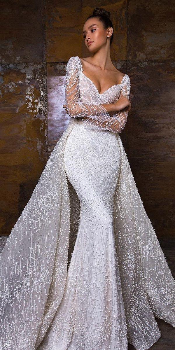 Mermaid Wedding Dress Pini