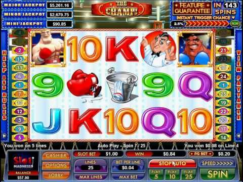 Slot madness casino no deposit bonus codes deluxe 5 in 1 virtual casino