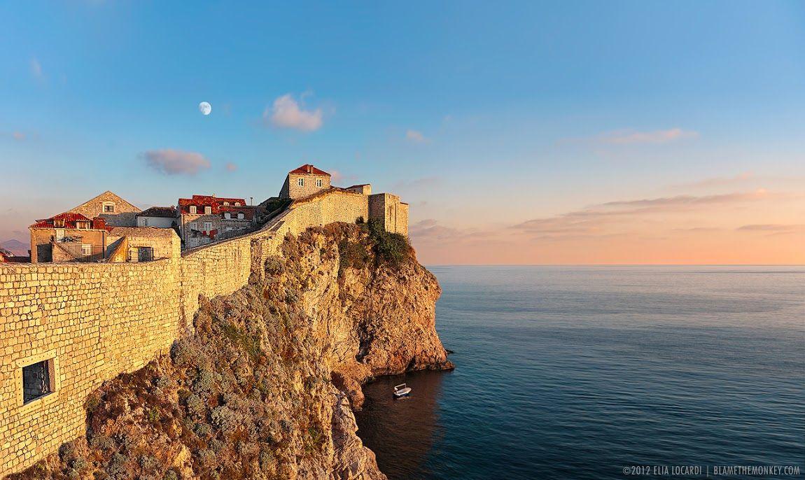 Song Of The Sea || Dubrovnik © Elia Locardi