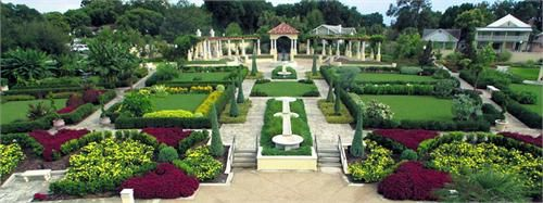 Hollis Gardens At Lakeland Fl Central Florida Wedding Venues