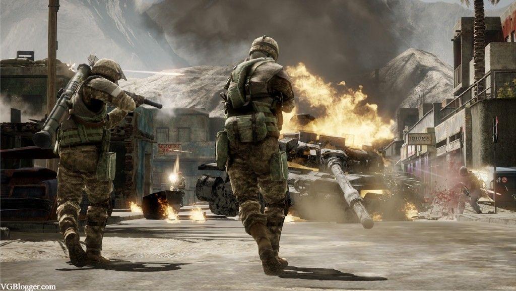 Download Torrent Battlefield Bad Company 2 Ps3 Http