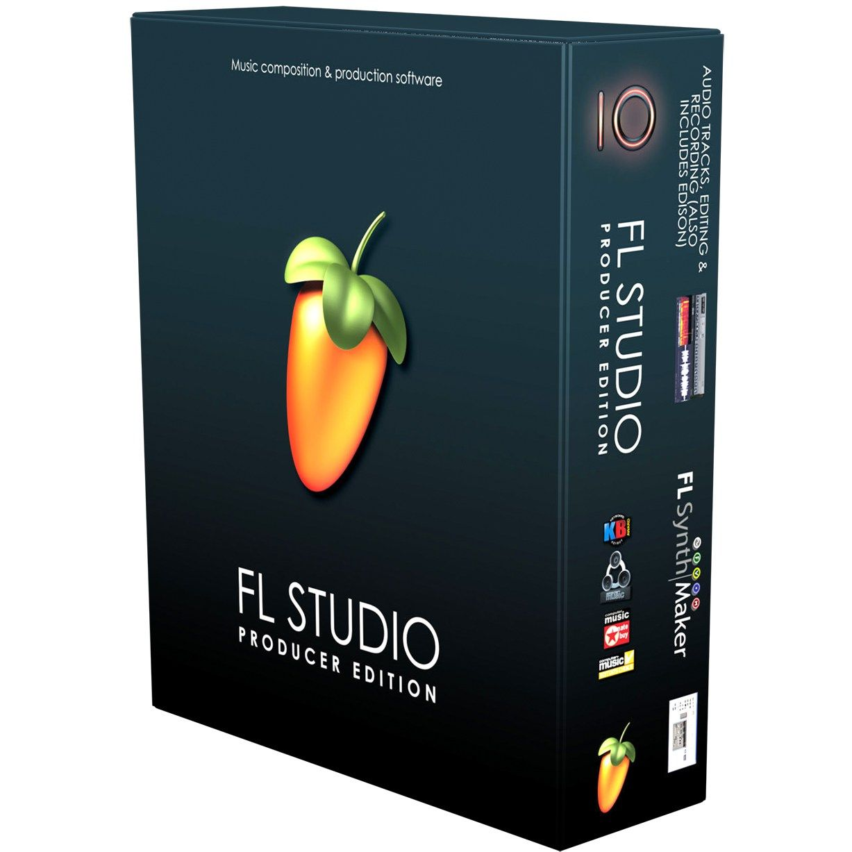Fl studio 11 producer edition скачать.