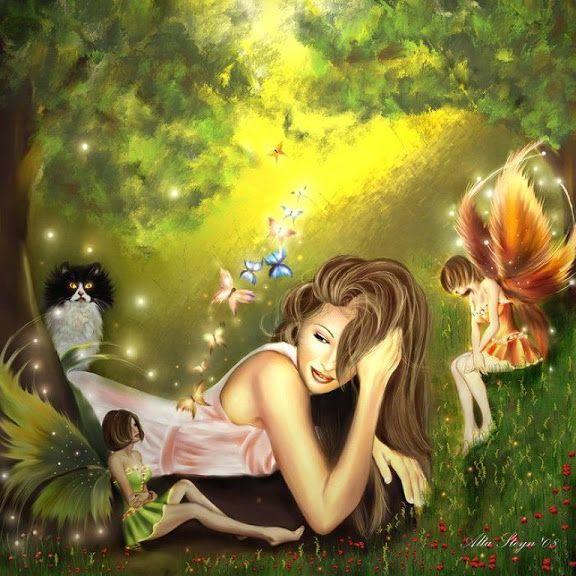 hadas 3 - Isabel Brioso - Álbumes web de Picasa