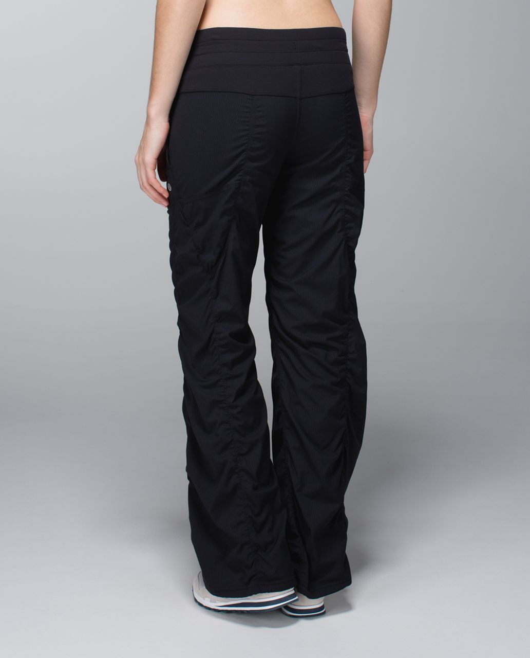 4d2b7201e9 Lululemon Studio Pant II *Liner (Regular) - Black in 2019 ...