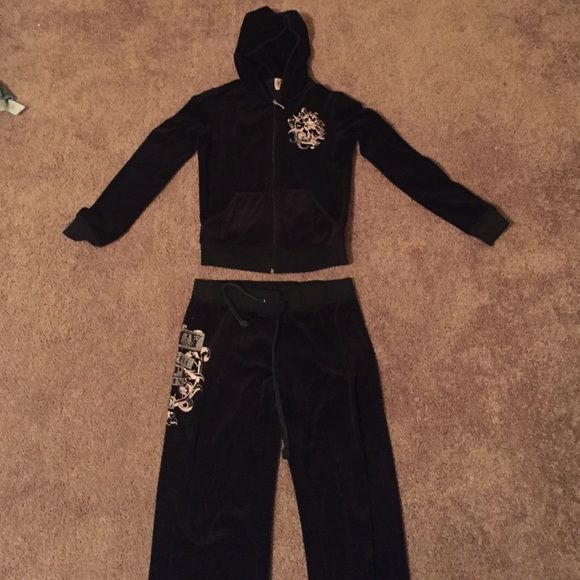 bd99aba8bba7 Juicy Couture jumpsuit
