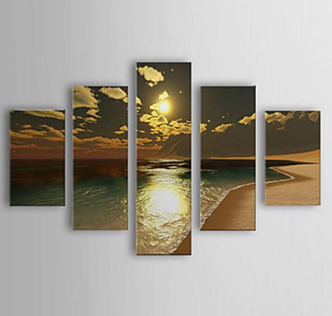 cuadros para sala comedor tripticos en alta definición   canvas