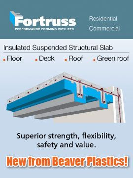 Icf Beam And Floor Insulated Concrete Forms Concrete Building Icf Concrete