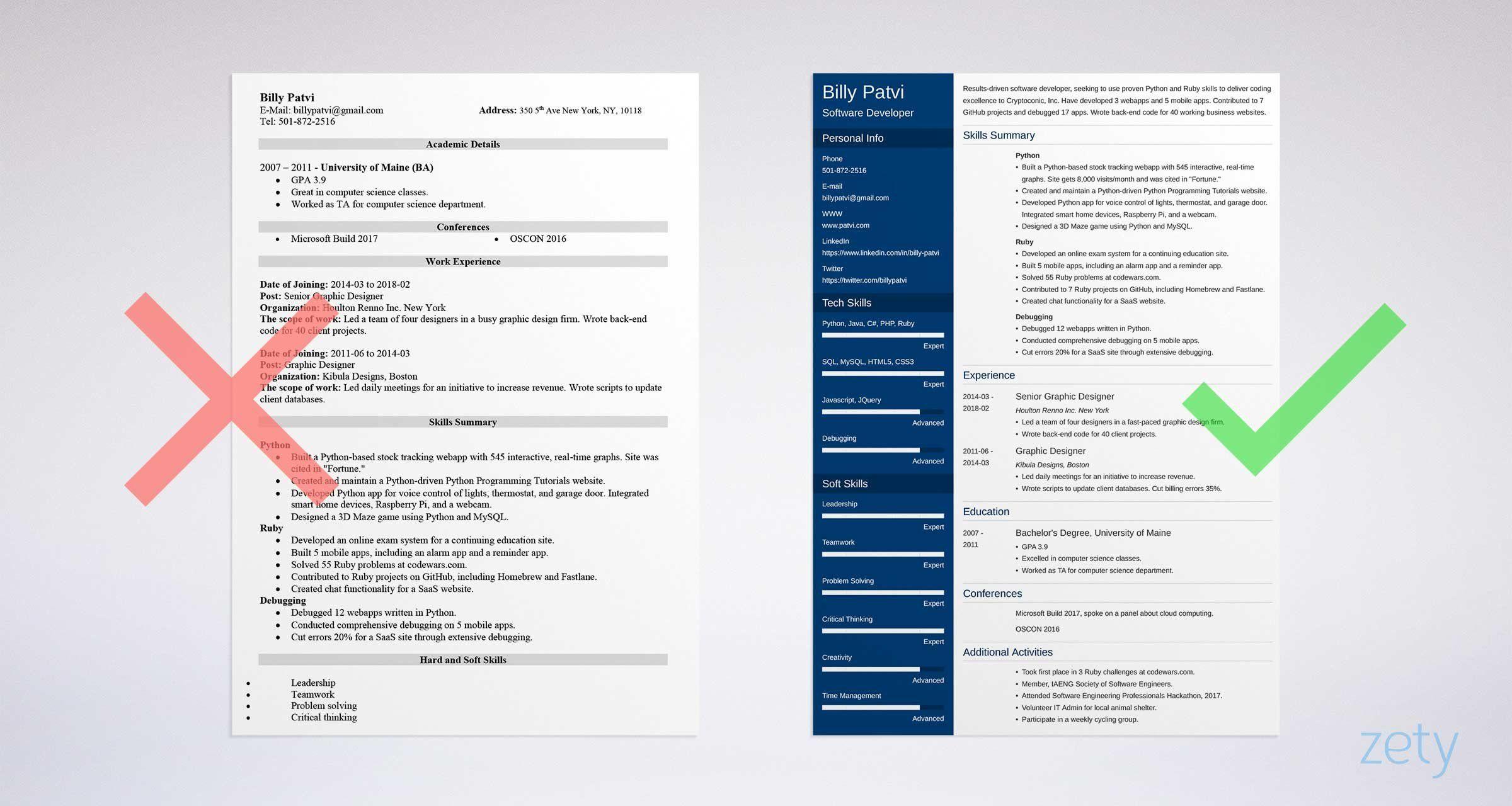 Career change resume samples template teacher resume