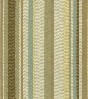 SMC Swavelle Millcreek Home Decor Fabric Designs Baker Street Mineral