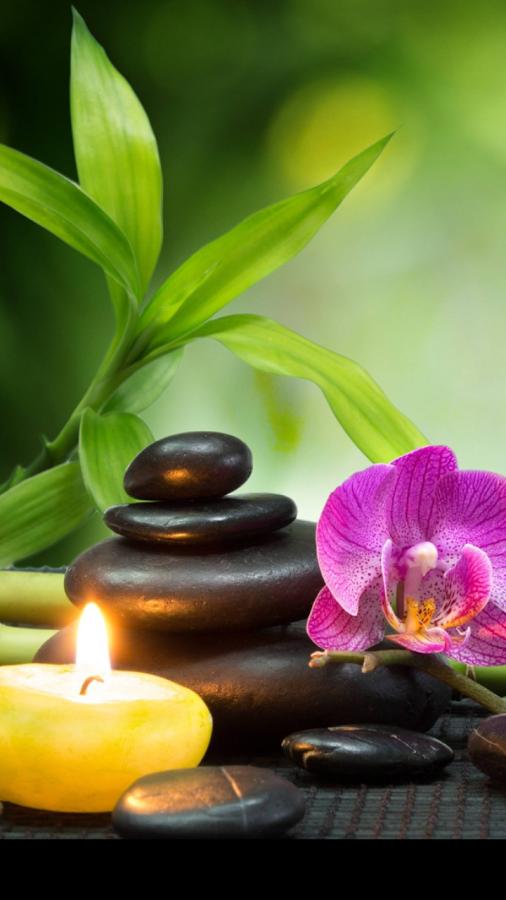 My style soul decoraci n zen imagenes zen y arte zen - Decoracion zen spa ...